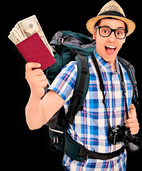 Moeda Estrangeira – Roda Mundo Money