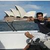 Felipe Paiva – Austrália – Gold Coast